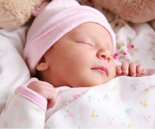 Что такое сглаз у новорожденных